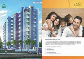Two bhk flat for sell in rudra garden garden City magalsarai chandauli