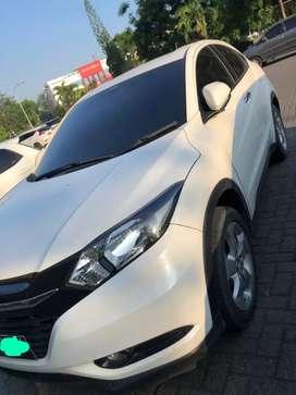 Honda HRV 1.5 E CVT