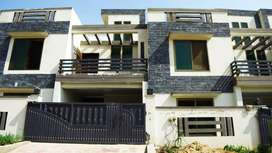 8-Marla Luxury Home Most Secure Locality In Mpchs Block C1 Islamabad