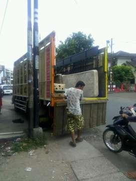 Jasa Pindahan Rumah Lintas Jawa Sumatera Bali Sumatra Bangka Belitung