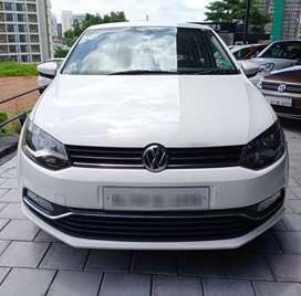 Volkswagen Polo Highline Petrol, 2016, Petrol
