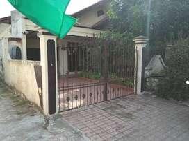 BU segera, dijual Rumah Dekat makam proklamator bung karno Bliar