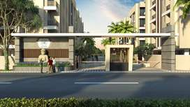 3BHK Luxury Apartment in Kamla Nehru Nagar