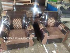 Brand new 5 seater sofa set in multiple verity direct from factory