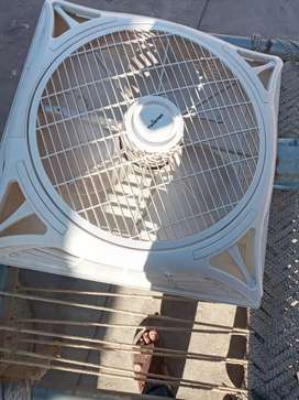 Twister ceiling pair of 2 fans