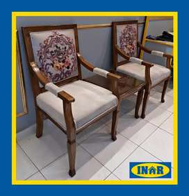 Bedroom Chairsets