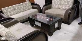 Sofa set luxurios