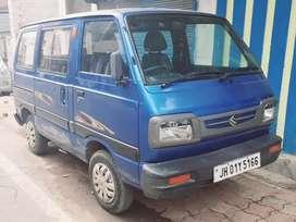 Maruti Suzuki Omni 2010 Petrol 56000 Km Driven