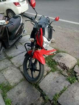 Splendor Ismart 110cc