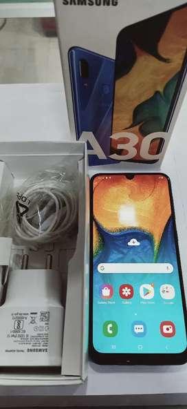 OFFER NEW PHONE. SAMSUNG GALAXY A30. 4/64GB