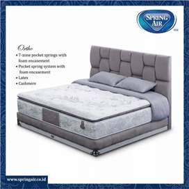 Promo spring bed Comforta & Superfit discont up to 50% & jg bs Credit