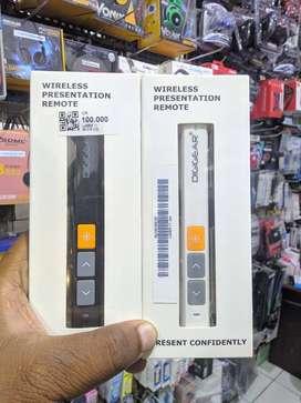 Laser Pointer Wireless Digigear Presenter PP152