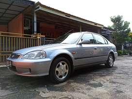 Honda civic ferio 2000 facelift manual