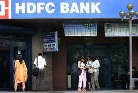 FIELD BOY REQUIRED IN BANKING PROCESS in HDFC  bank