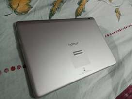 Honor tab t3 10 9.6 inc one month old only new
