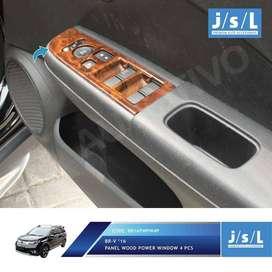 promo! BR-V >> [Wood Panel Power Window] >>@kikimjawon@