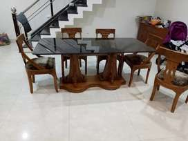 Dining table up for grab