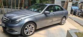 Mercedes-Benz CL-Class 2013 Petrol Good Condition
