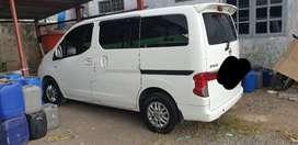 Jual Mobil Nissan Evalia 2013 At (Matic) Tipe XV Mesin Halus