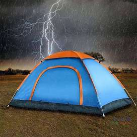 Waterproof Camping TentFlash Sale. Big Sale, Buy Now Or Cry LaterAl