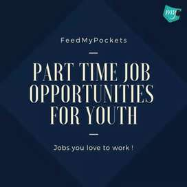 Vacancy for Pune...apply now