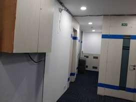 VERY ATTRACTIVE AND DECENT LOOK OFFICE AT NOIDA