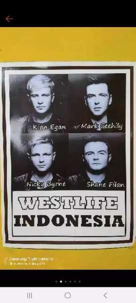 Poster Westlife