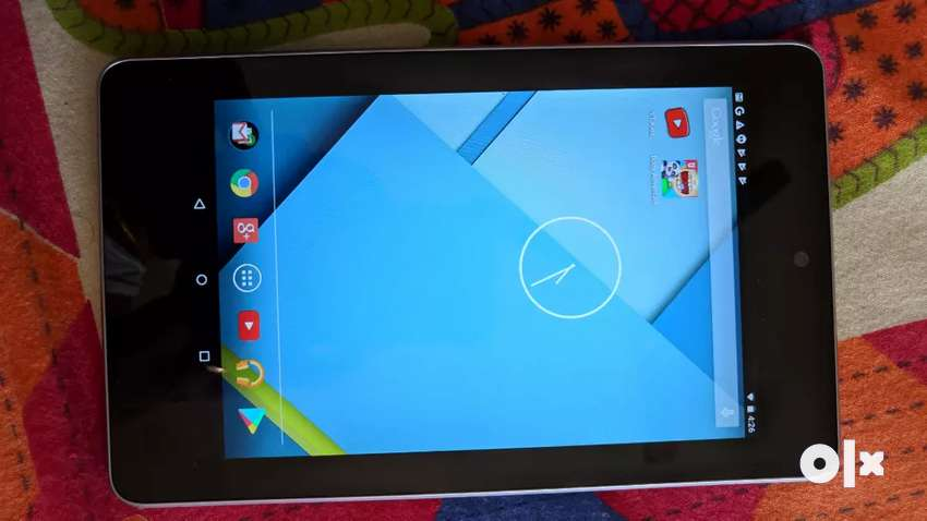 Google Nexus 7 Tablets 0