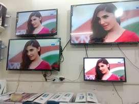 Led tv 40 inch full HD TV penal original Samsung AQUAFRESH brand EMI A