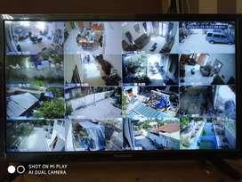 CCTV Gambar JERNIH&TERANG