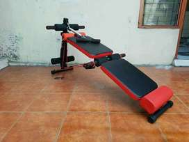 grosier sit up bech >> total fitnes