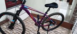 MTB Thrill Cleave 1.0