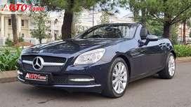 Mercedes SLK200 Panoramic Roof 2014 Facelift Km 12.000 Full PERFECT!!