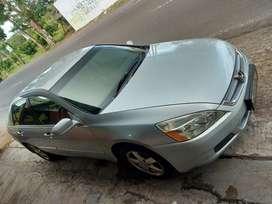 Honda Accord 2005 A/T