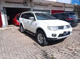Mitsubishi Pajero Sport Dakar 4x2 2012 istimewa