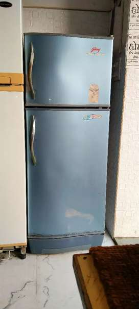 250 litre double door godrej 5 star power saver