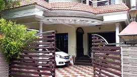 Thrissur നെല്ലിക്കുന്ന് 4 bhk house