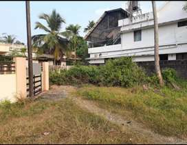 3  cents  land in Alappuzha.