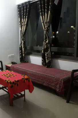 Sigle bed with mattress, used less than 2 year very good condition