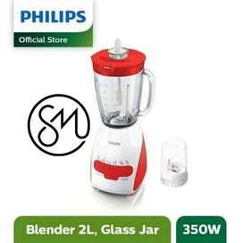 Blender Philips Kaca HR-2116