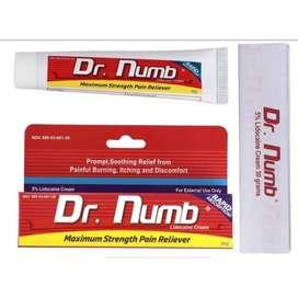Dr Numb anastesi 30gr