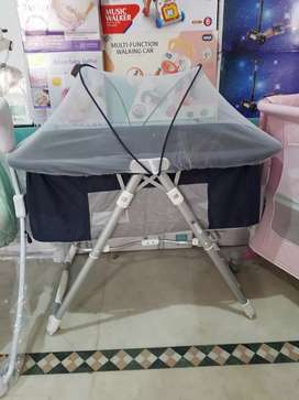 Baby iron bed kid's