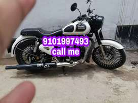 Old bike ok  new condition