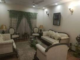 10 marla furnished house for rent