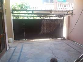 House For rent Ground portion H13