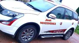 Mahindra Xuv500 XUV500 Xclusive (Driver Power Seat), 2016, Diesel