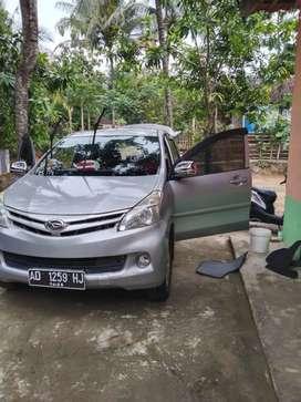 Daihatsu all New xenia 2012
