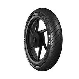 CEAT Tubeless Tyre size 110, 80,R17