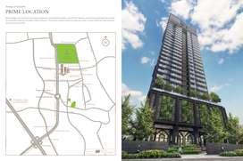 The Stature Apartment Mewah Kebon Sirih Menteng Jakarta Pusat