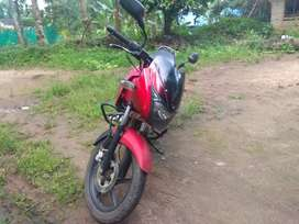 Pulsar 2013, Good Condition. New Tyres